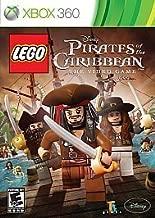 X360 LEGO PIRATES OF CARIBBEA