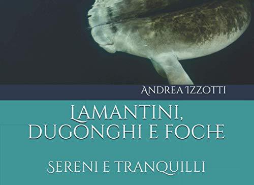 Lamantini, dugonghi e foche: sereni e tranquilli
