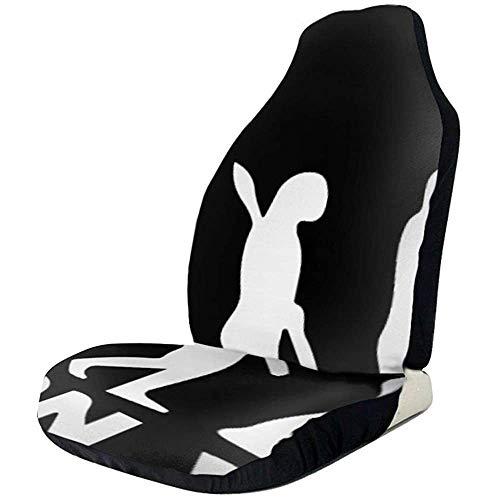 Horse Vaulting Evolution Universele autostoelbekleding voor de voorkant van de auto