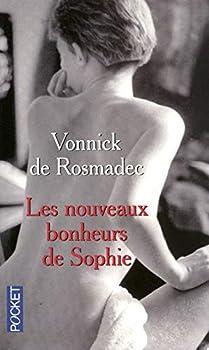 Pocket Book Les nouveaux bonheurs de Sophie (Erotique) (French Edition) [French] Book