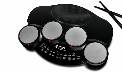 ION Audio Discover Drums USB