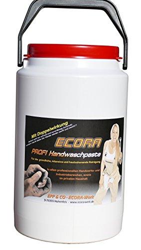 ECORA Handwaschpaste 3 kg Kanne