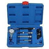 LLCTOOLS 10-TLG. Dieselpumpe Einstell Werkzeug Einspritzpumpe Motor Einstellwerkzeug für KFZ...
