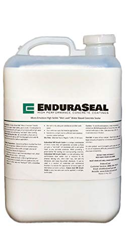 EnduraSeal Acrylic'Wet Look' Semi Gloss Sealer (WB) - 5...