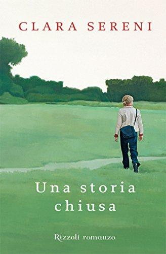 Una storia chiusa (Scala italiani) (Italian Edition)