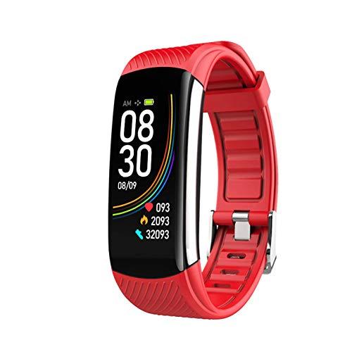 N-B Fashion Sports Smart Watch Ladies Men's Watch Android iOS Smart Clock Fitness Tracker Waterproof Smart Watch Hours