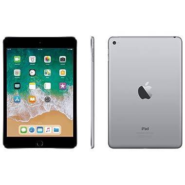 Apple iPad with WiFi, 32GB, Space Gray (2018 Model)