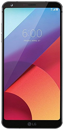 LG G6 H871 32GB AT&T GSM Unlocked Android Phone - Astro Black