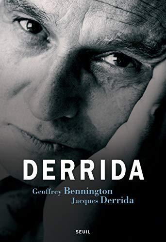 『Derrida』のトップ画像