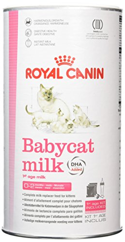 Royal Canin -   55195 Babycat Milk
