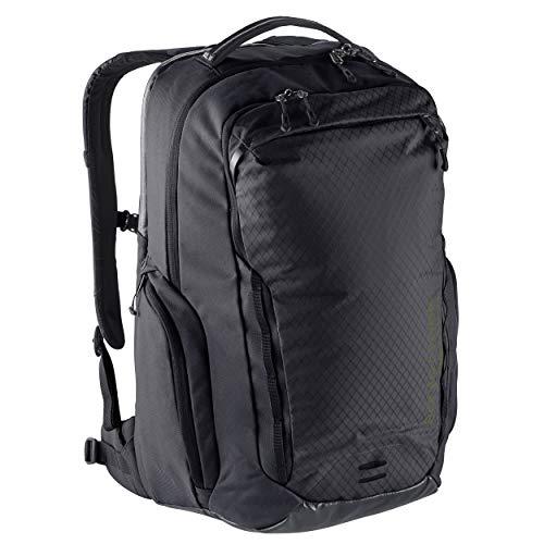 Eagle Creek Women's Wayfinder Backpack, Fit Design, Jet Black, 40L