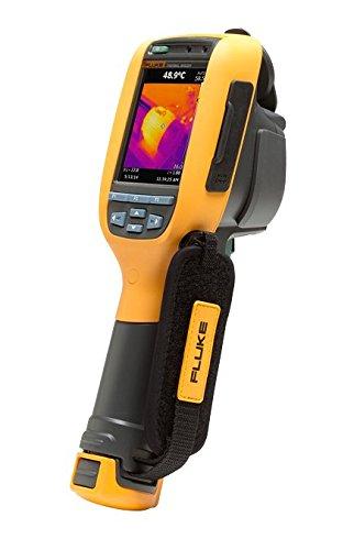 Fluke Wärmebildkamera -20 bis 250 °C 80 x 80 Pixel 9 Hz