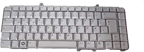 Dell NK762 refacción para Notebook - Componente para Ordenador portátil (Keyboard, Inspiron...