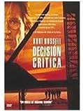 Decisión crítica [DVD]
