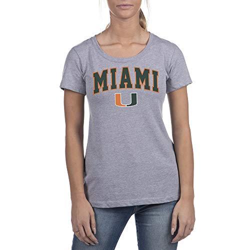 University of Miami Crew Neck