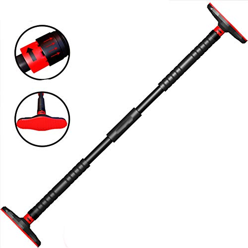 Fantastic Prices! Pull-Up Bar Fitness Chin-Up Frame for Home Door Horizontal bar Home Indoor Wall Fr...
