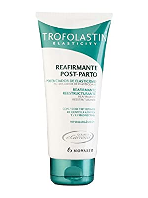 Trofolastin Post-Partum Firming Product 200 ml from Trofolastin