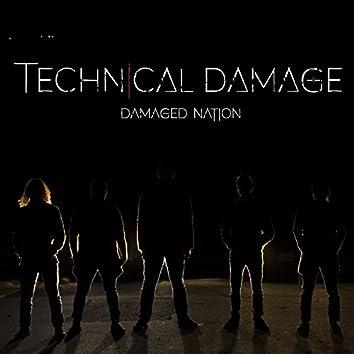 Damaged Nation