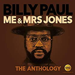 Me & Mrs Jones: Anthology