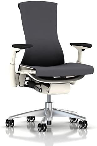 Herman Miller Embody Chair Rhythm Charcoal product image