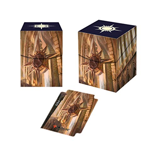 Ultra Pro Guilds of Ravnica- Orzhov Syndicate Pro 100+ Deck Box for Magic