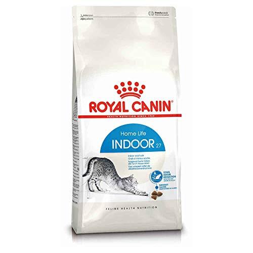 Royal Canin 55167 Indoor 4 kg - Katzenfutter
