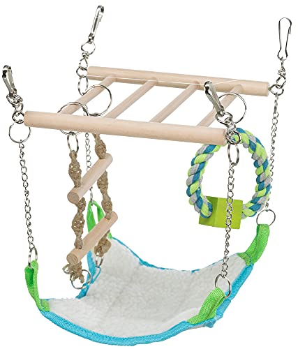 Trixie 6298 Hängebrücke, 17 × 22 × 15 cm