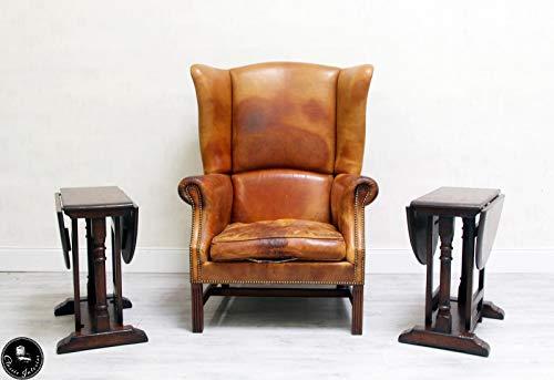Classic Interior 2 Beistelltisch Spieltisch Konsole Englischer Tisch Stilmöbel