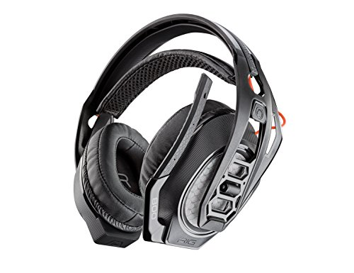 RIG 800HS Wireless Headset for Playstation 4, Professional Gaming Headset