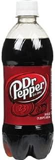 Dr. Pepper, 20-Ounce PET Bottles (Pack of 24)