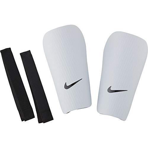 Nike J CE Schienbeinschoner, White/Black, L
