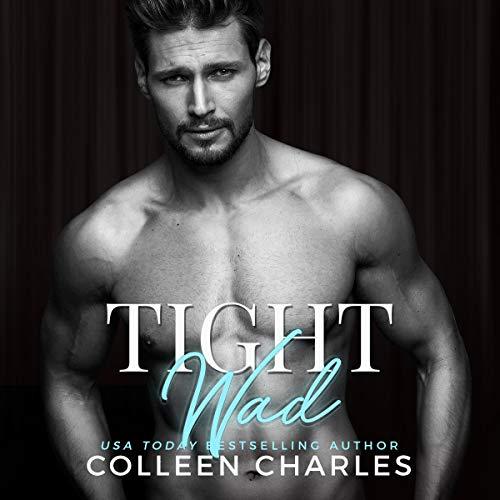 Tightwad audiobook cover art