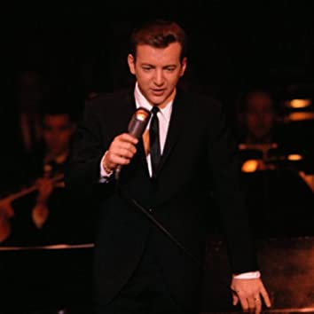 Bobby Darin Love Songs