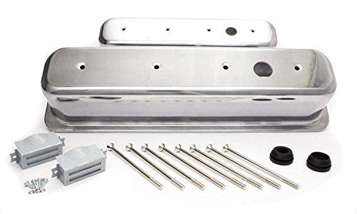 center bolt valve covers - 8