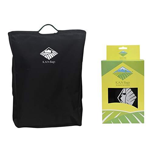 13 Gallon Reusable Recycling & Garbage Bag