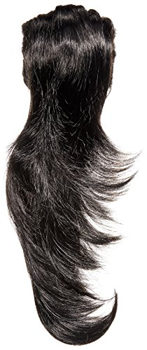 'Solida cheveux synthétiques partie\