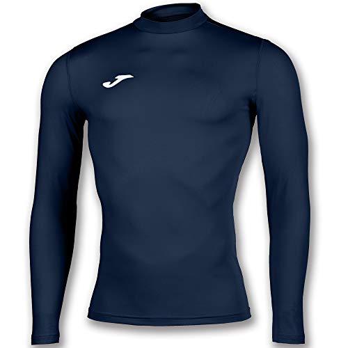 Joma Academy Camiseta Termica, Niños, Marino, 6XS-5XS
