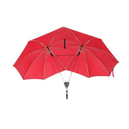 Parapluie Romantique dans Un Couple Amoureux Design...