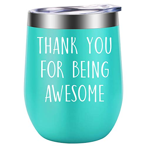 Thank You Gifts, Stocking Stuffers for Women - Funny Birthday, Thanksgiving, Christmas Gifts for...