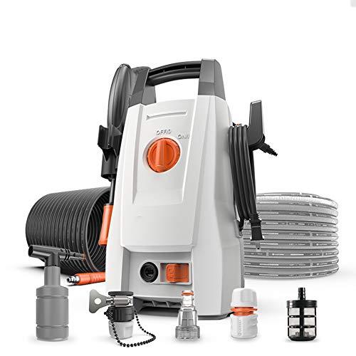 220V 1400W Elektrische wasmachine Draagbare elektrische Hogedrukreiniger Tuinreinigingsmachine Auto-onderhoudstools Vind vergelijkbaar