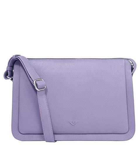 Voi Crossbody NOVALIE frosted violett one-size