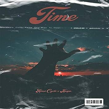 Time (feat. Kaspa.)