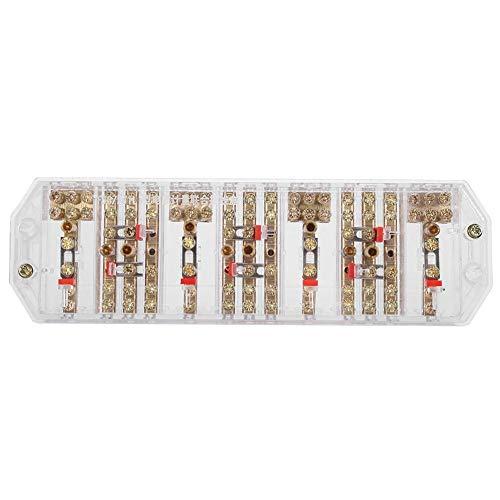Caja de conexiones, Fase trifásica FJ6 / PJ1L Caja de conexiones 660V 50Hz Caja de conexiones doméstica con antiflama resistente al agua antienvejecimiento