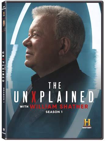 Unxplained, The (season 1)