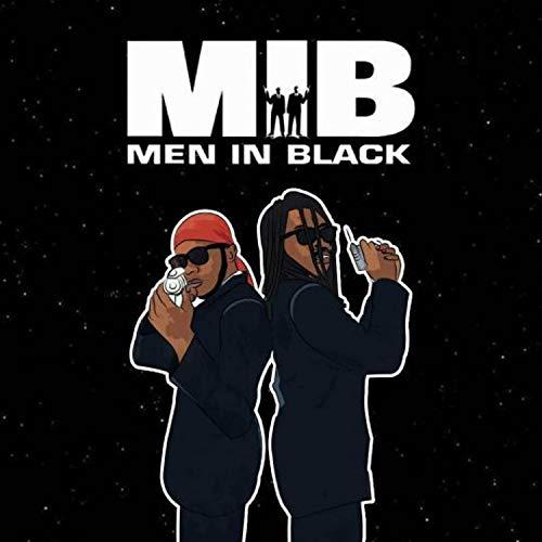 Men in Black [Explicit]