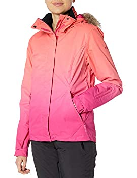 Roxy SNOW Women s Jet Ski Special Edition Jacket Beetroot Pink Prado Gradient M