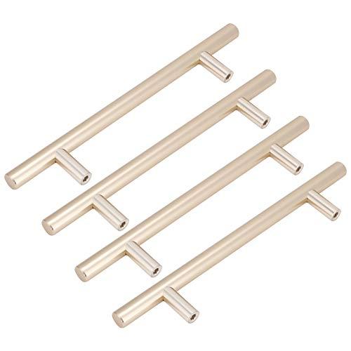 Türgriff, Griffe Scheunentürgriff Schrankgriffe, 4Set für Schubladen Schränke Schränke Schränke(#1)