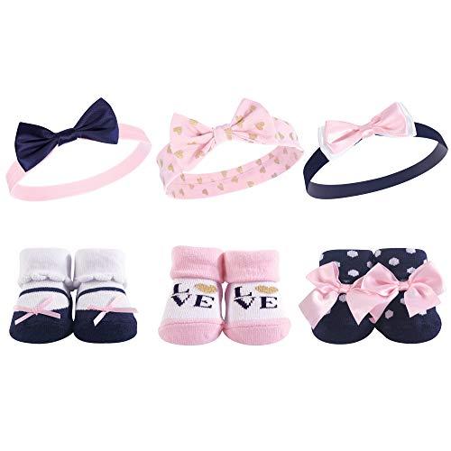 La Mejor Lista de Calcetines para Bebé que Puedes Comprar On-line. 10
