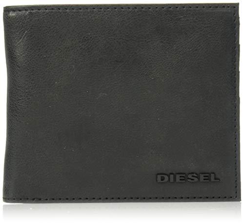 Diesel HIRESH S Portemonnee voor heren, 11,5 x 3,5 x 14,2 cm (B x H x L)
