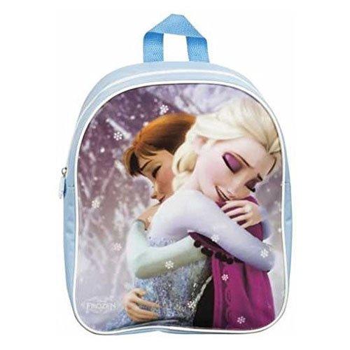 Sambro DFR3-8040-ARG Disney Frozen Junior Sac à dos Multicolore